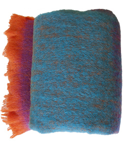 Ombre Multi Orange
