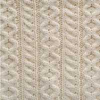 Детский свитер C311 Aran Crafts