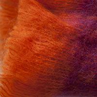 Ombre Multi Orange