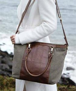 Женская сумка R674 от Carraig Donn